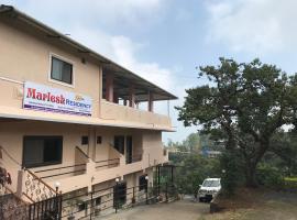 Marlesh Residency