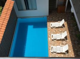 Posada del Angel Hotel, hotel with pools in Tarapoto