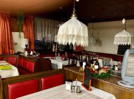 B&B Hotel Dolomiti