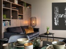 Hilversum City Apartments