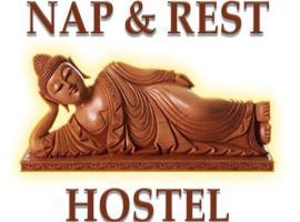Nap & Rest Hostel