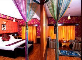 TIH Hotel Shangrila - Leh