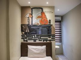 Shine BnB, hotel in Cianjur