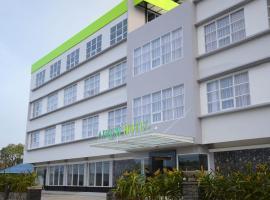 Airish Hotel Palembang
