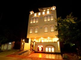 Kapish Home-Heritage Virtuous Stay