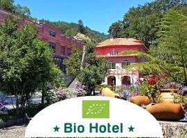 BIO Hotel - Hotel Quinta da Serra