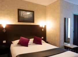 Laz' Hotel Spa Urbain Paris, ξενοδοχείο στο Παρίσι