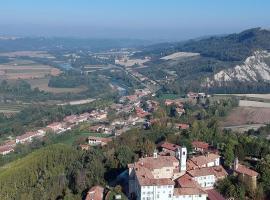 ANTICO BORGO, hotel in Monchiero