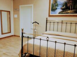 Dream B&B, hotel in Foggia
