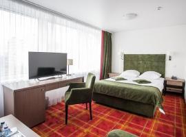 Kaliningrad Hotel, hotel u gradu Kalinjingrad