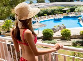 Matilde Beach Resort, apartment in Vodice
