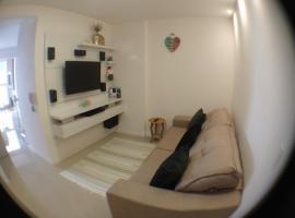 Apto Novo e Aconchegante em ITAPEMA-SC, apartment in Itapema