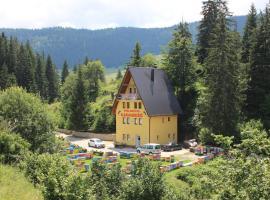 Honey House Apartments