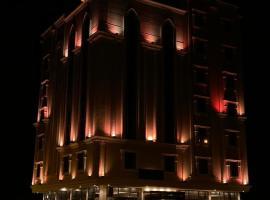 فندق قوبا