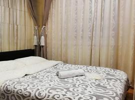 Istra, Bosova, pet-friendly hotel in Istra