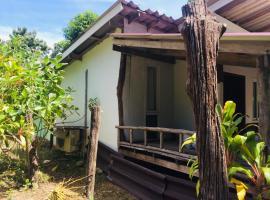 Friend house bungalow