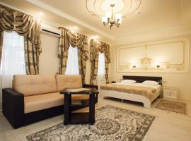 Boutique Hotel Duchess Uhtomskaya