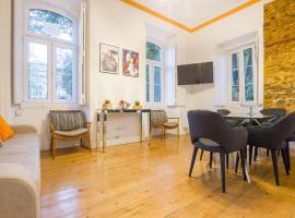 Lisboa Garden Hostel & Apartments