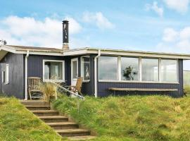 Holiday home Hirtshals XIV