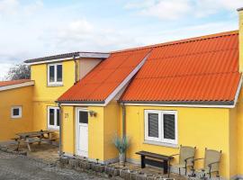 Holiday home Frederikshavn III