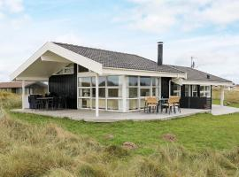 Holiday home Hirtshals XIII