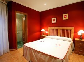 APARTAMENTOS HOTEL 77