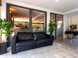 Baileys Motel, budget hotel in Perth