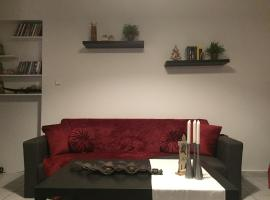 Beautiful living in Patras, self catering accommodation in Patra
