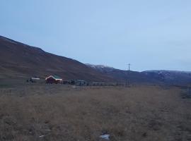 Litla Hlíð, vacation home in Goðdalir