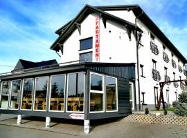 Apartamenty w Istebnej – hotel w pobliżu miejsca Złoty Groń Ski Lift w Istebnej