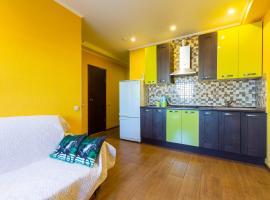 Доступный апартамент в самом центре в Красном Ките
