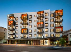 Quest Joondalup, luxury hotel in Perth