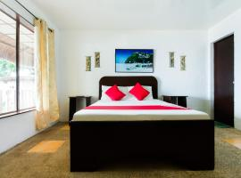 OYO 438 Ermi Beach Resort