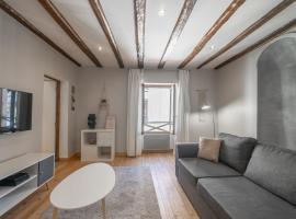L'Alpin Private Apartment