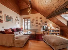 La Truffe Private apartment