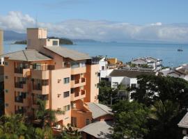Hotel & Pousada Sonho Meu, hôtel à Florianópolis
