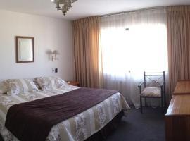 Hotel Quinchamali