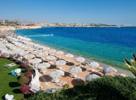 Sunrise Arabian Beach Resort, מלון בשארם א-שייח