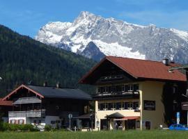 Vintage Kammerl, Hotel in Schönau am Königssee