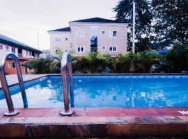 Beneville Hotel & Apartment