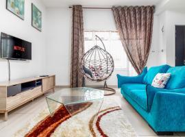 Escadia Villa @ Desaru by IdealHub