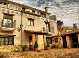 The 6 best hotels & places to stay in Villalba de la Sierra ...