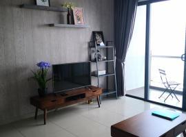 Melaka Homestay@Atlantis Residents COASTline Homestay