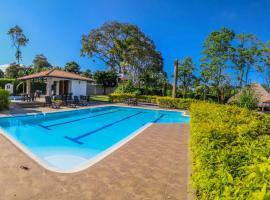 Hotel Campestre Santa Lucia