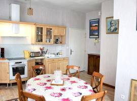 Apartment Rue du Palais - 2