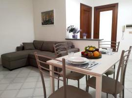 Apartment Via del Lauro