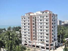 Hotel Suite Sadaf
