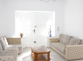 Villa Rue Alfairouz
