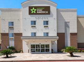 Extended Stay America - Houston - Katy - I-10