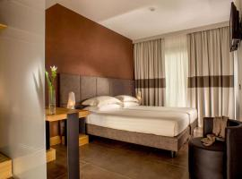 Best Western Plus Hotel Spring House, hotel in Rome
